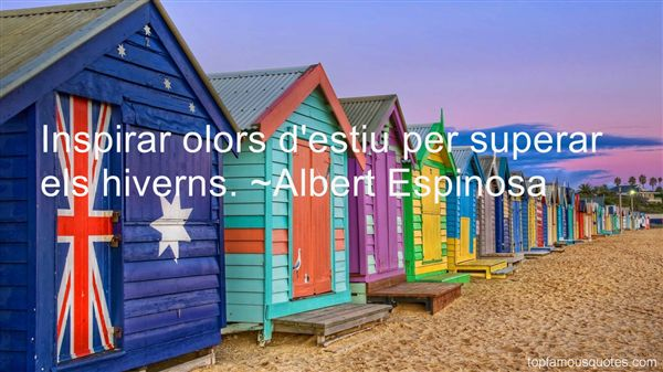 Quotes About Inspirar