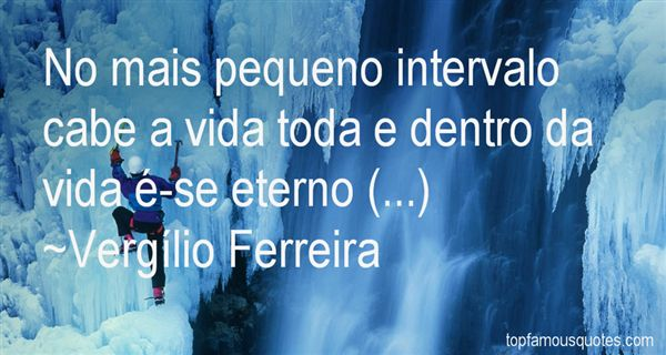 Quotes About Intervalo