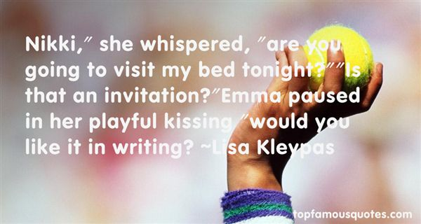 Quotes About Invitation