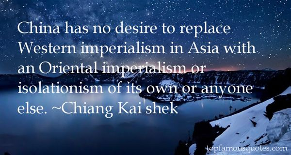 Isolationism Quotes: Best 4 Famous Quotes About Isolationism