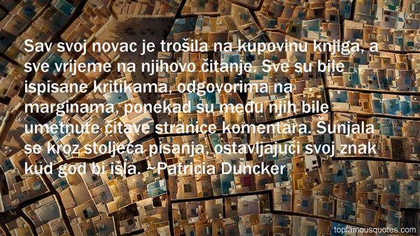 Quotes About Itanje