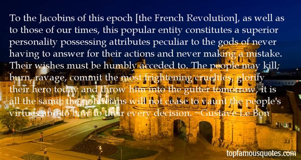 Quotes About Jacobin