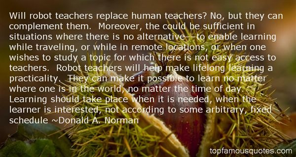Lifelong Learning Quotes: best 6 famous quotes about ...