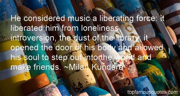 Quotes About Loneliness And Friends
