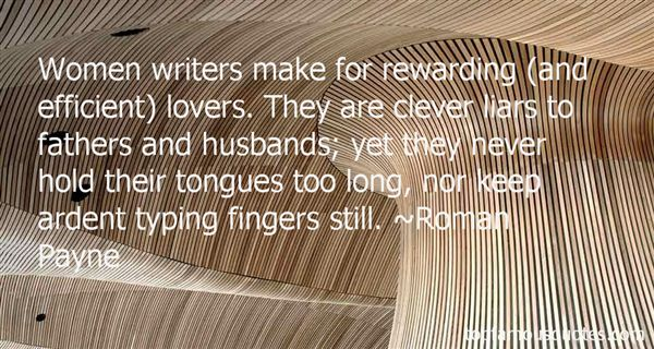 Quotes About Lovers