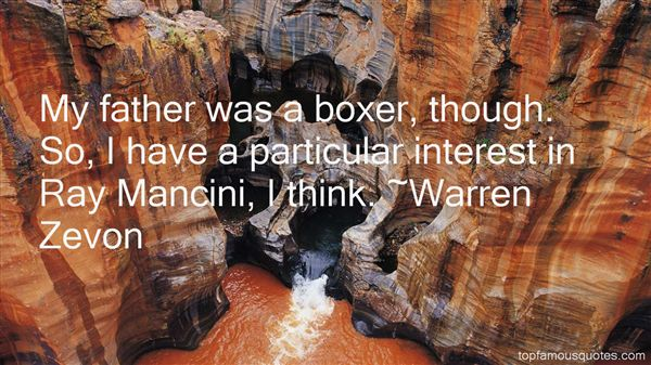 Quotes About Mancini