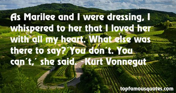 Quotes About Marilee