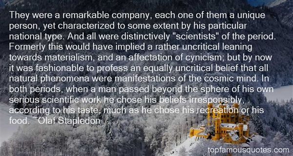 Quotes About Materialism