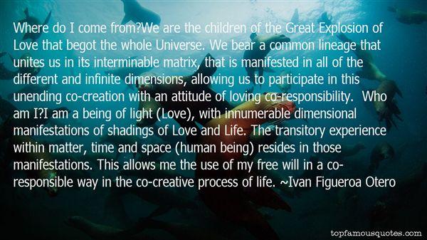 Quotes About Matrix Love