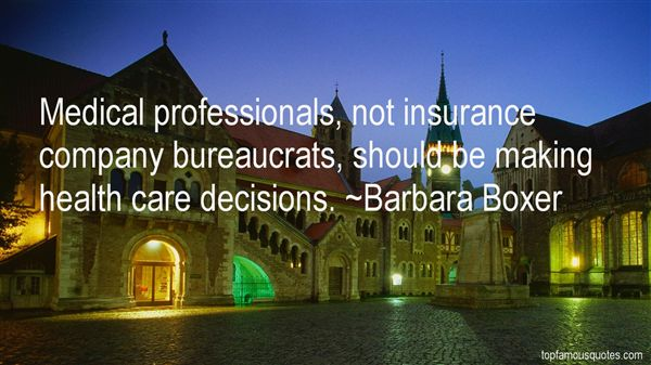 Quotes About Medical Professionals