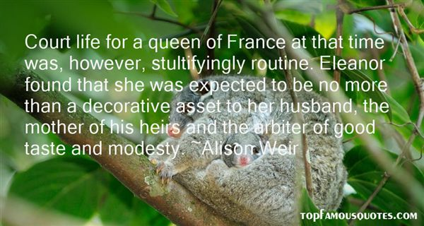 Quotes About Modesty