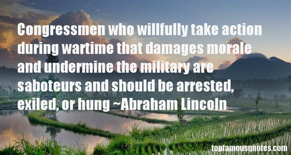 Quotes About Morale In The Military