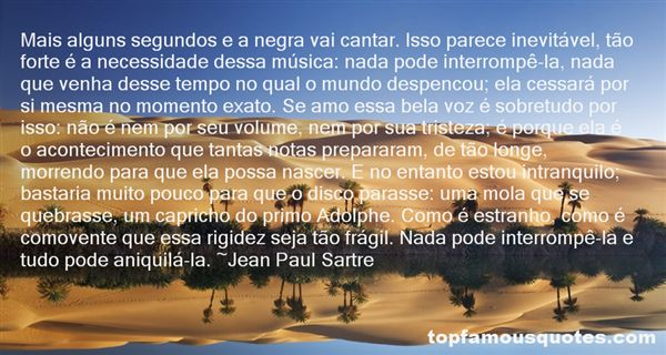 Quotes About Morrendo