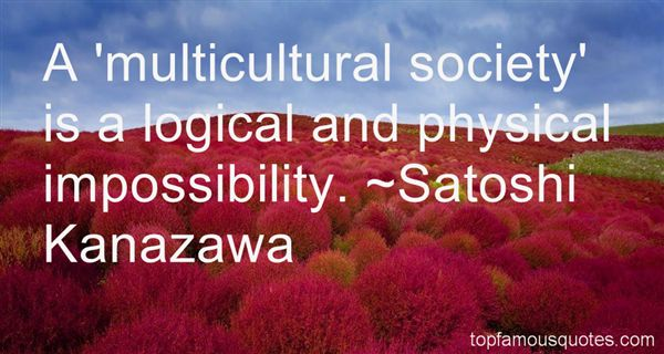 How to achieve a successful multicultural society?