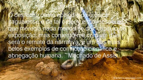 Quotes About Narrativa