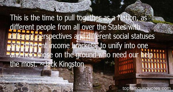 Quotes About Nation States