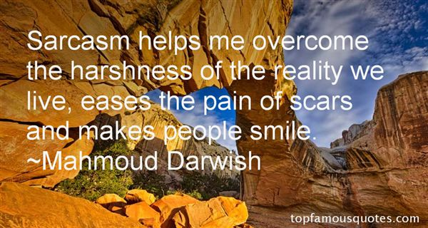 Quotes About Overcome The Pain