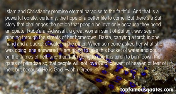 Quotes About Promise Of God