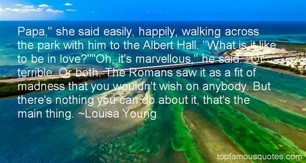 Quotes About Ross Love