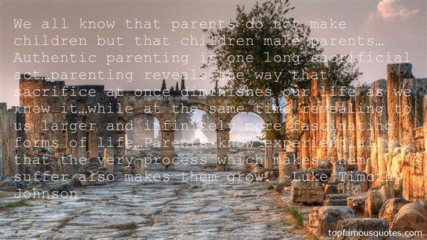 Quotes About Sacrificial