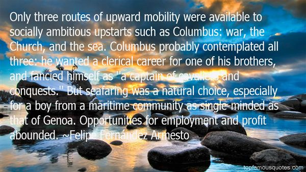 Quotes About Seafaring