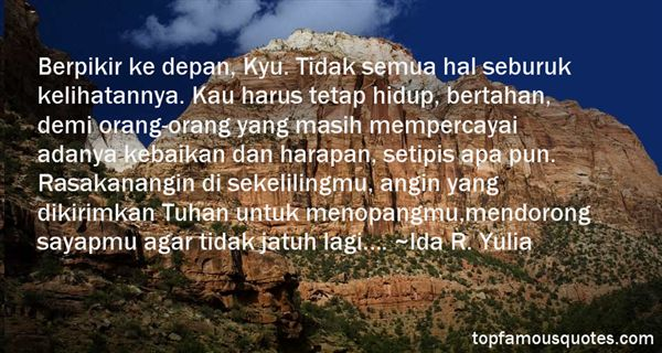 Quotes About Seti