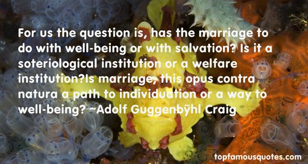 Quotes About Soteriological