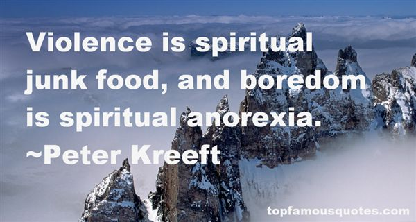 Quotes About Spiritual