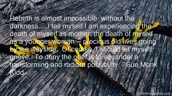 Quotes About Squander