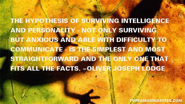 Quotes About Surviving War