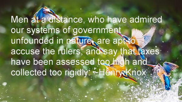 Quotes About Systems Of Government