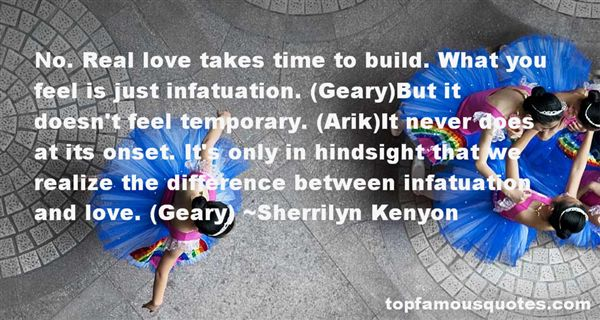 Quotes About Temporary Love