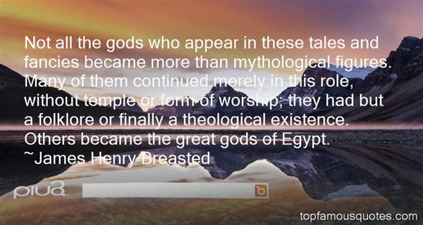 Quotes About Theological God