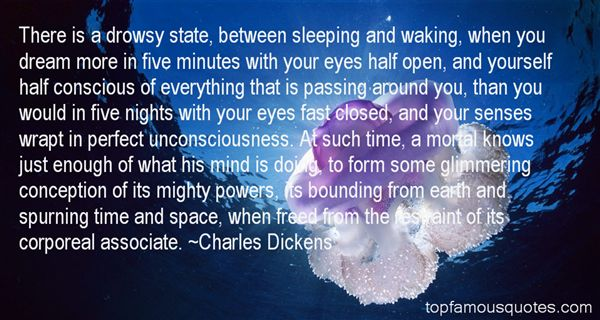 Quotes About Unconsciousness Mind