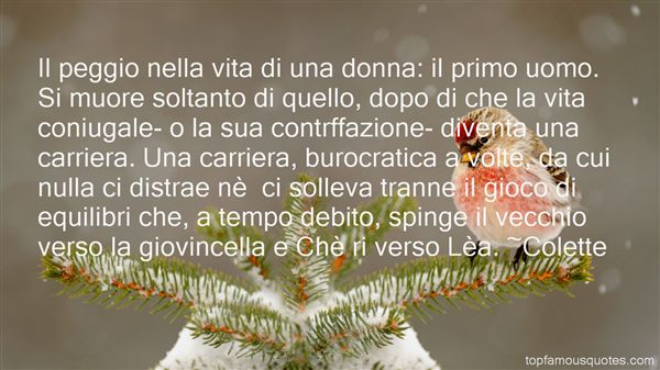 Quotes About Uomo
