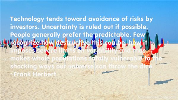 Quotes About Variability