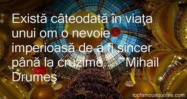 Quotes About Voie