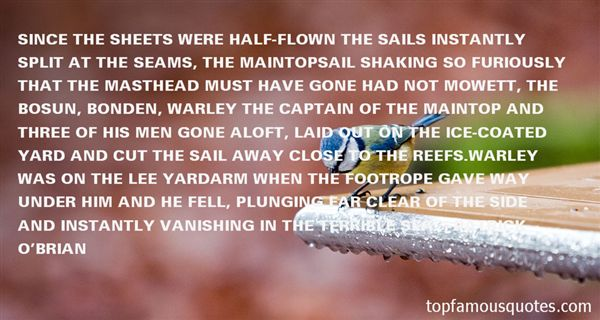 Quotes About Warley