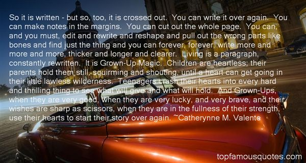 Quotes About Wild Hearts