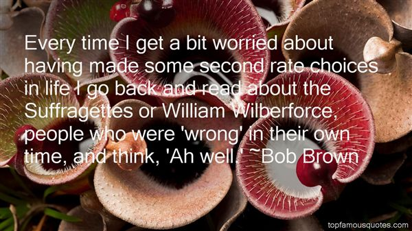 Quotes About William Wilberforce