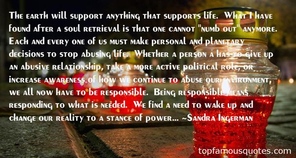 Quotes About Abusing Power