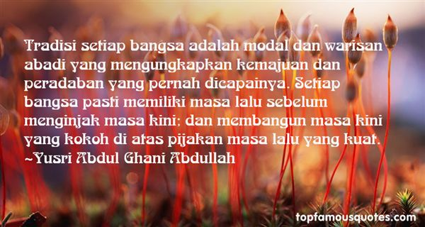 Quotes About Adab