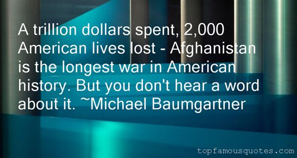 Quotes About Afghanistan History
