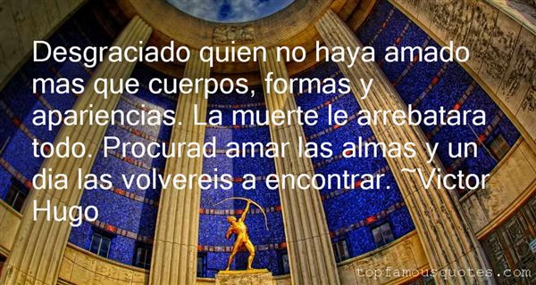 Quotes About Amado