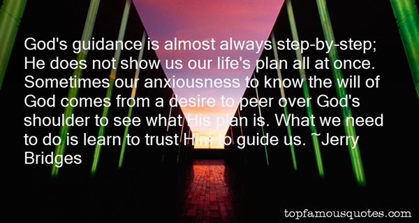 Quotes About Anxiousness