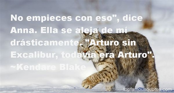 Quotes About Arturo