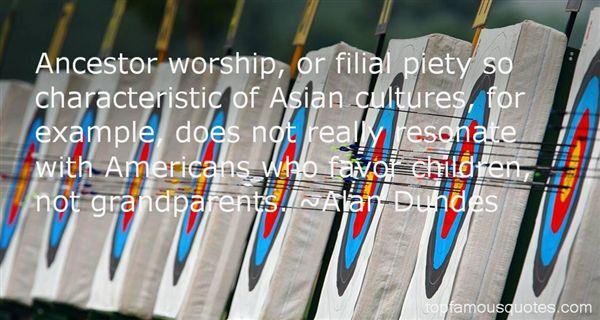 Quotes About Asian Parents