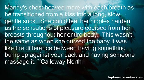 Quotes About Baby Massage