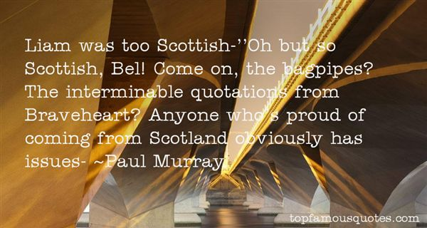 Quotes About Bagpipes