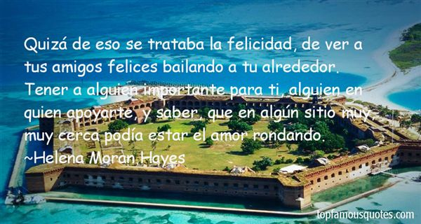 Quotes About Baila